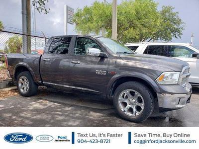 RAM 1500 2014 for Sale in Jacksonville, FL
