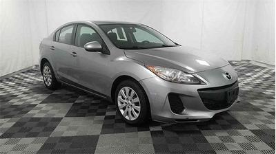 Mazda Mazda3 2013 for Sale in Derby, CT
