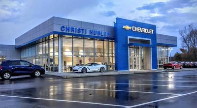 Christi Hubler Chevrolet Image 1
