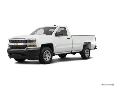 Chevrolet Silverado 1500 2017 for Sale in Inver Grove Heights, MN