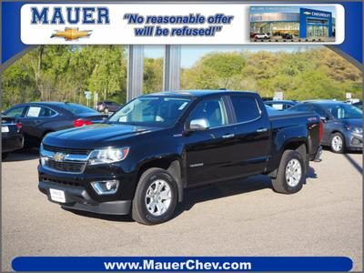 Chevrolet Colorado 2016 for Sale in Inver Grove Heights, MN