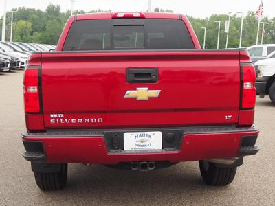 Chevrolet Silverado 1500 2018 for Sale in Inver Grove Heights, MN