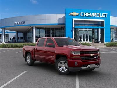 Chevrolet Silverado 1500 2018 for Sale in Inver Grove Heights, MN