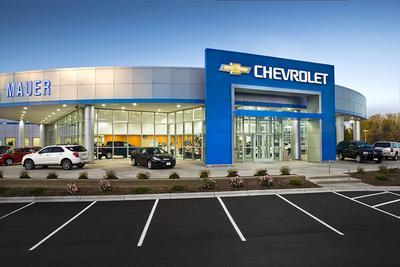 Mauer Chevrolet Image 1
