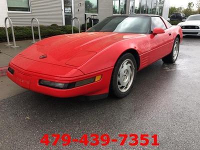 Chevrolet Corvette 1994 for Sale in Fayetteville, AR