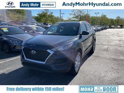 Hyundai Tucson 2019 for Sale in Bloomington, IN