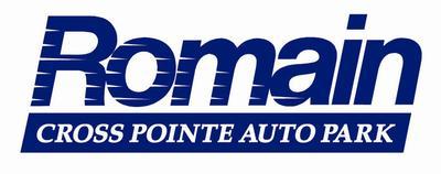 Romain Cross Pointe Auto Park Image 4