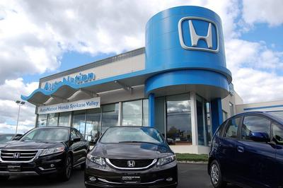 AutoNation Honda Spokane Valley Image 1