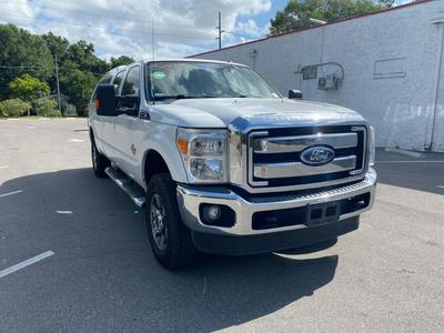 Ford F-250 2011 for Sale in Tampa, FL