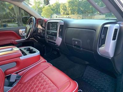 Chevrolet Silverado 1500 2018 for Sale in Tampa, FL