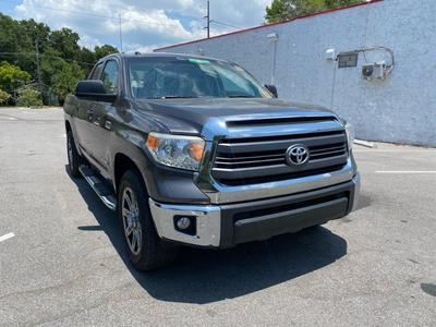 Toyota Tundra 2015 for Sale in Tampa, FL