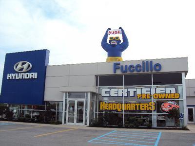 Fuccillo Hyundai of Grand Island Image 3