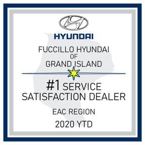 Fuccillo Hyundai of Grand Island Image 4