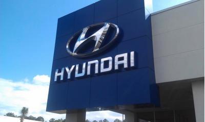 Hyundai of Dothan Image 1