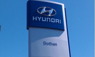 Hyundai of Dothan Image 3