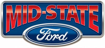 Mid-State Ford Image 1