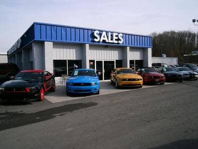 Mid-State Ford Image 2