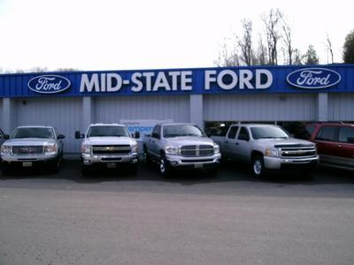 Mid-State Ford Image 4
