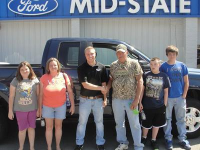 Mid-State Ford Image 6