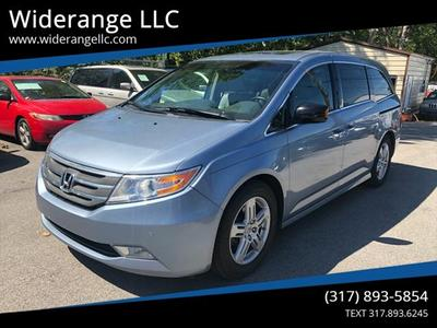 Honda Odyssey 2012 for Sale in Greenwood, IN
