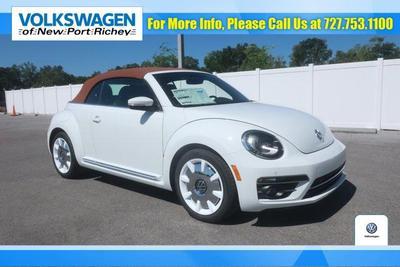 Volkswagen Beetle 2019 for Sale in New Port Richey, FL