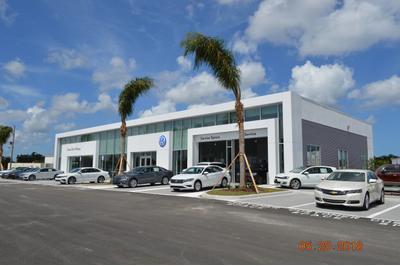 Volkswagen of New Port Richey Image 1