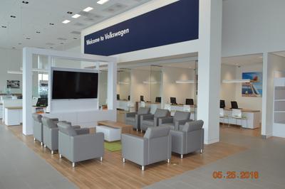 Volkswagen of New Port Richey Image 5