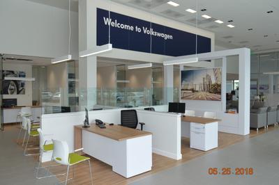 Volkswagen of New Port Richey Image 7