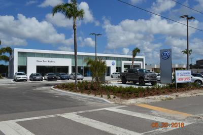 Volkswagen of New Port Richey Image 8