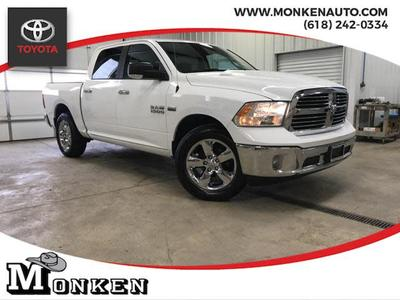 RAM 1500 2016 for Sale in Mount Vernon, IL