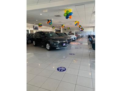 Pride Chevrolet Image 9
