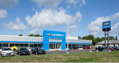 Fox Chevrolet Image 1