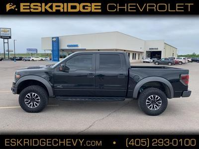 Ford F-150 2014 for Sale in Guthrie, OK