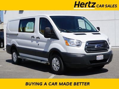 Ford Transit-250 2018 for Sale in Pasadena, CA