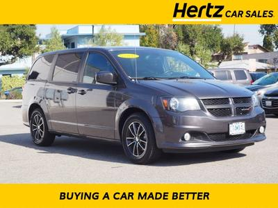 Dodge Grand Caravan 2019 for Sale in Pasadena, CA