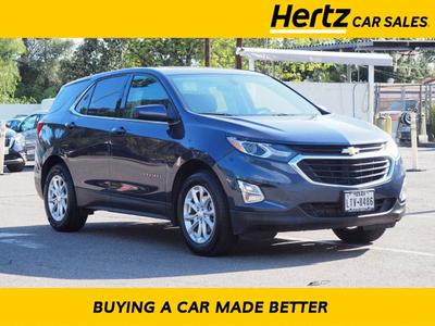Chevrolet Equinox 2019 for Sale in Pasadena, CA