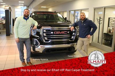 Elhart Automotive Campus Image 7