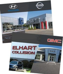 Elhart Automotive Campus Image 8