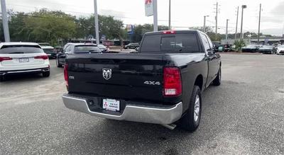 RAM 1500 Classic 2020 for Sale in Jacksonville, FL