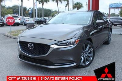 Mazda Mazda6 2018 a la venta en Jacksonville, FL