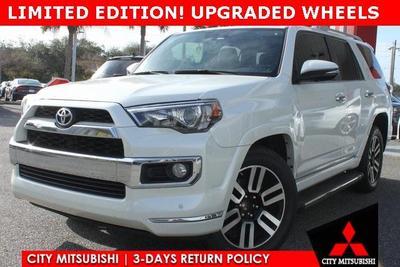 Toyota 4Runner 2016 a la venta en Jacksonville, FL