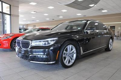 BMW 750 2018 for Sale in Ballwin, MO