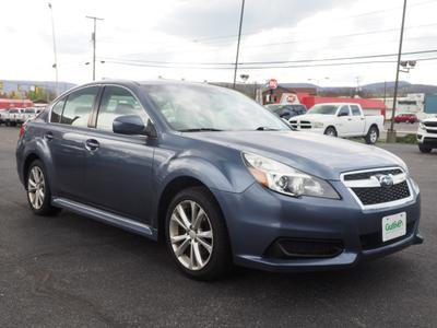 Subaru Legacy 2013 a la venta en Duncansville, PA