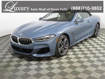 BMW M850 2019 for Sale in Sioux Falls, SD