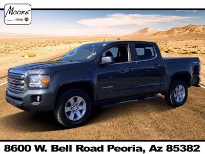 GMC Canyon 2017 for Sale in Peoria, AZ