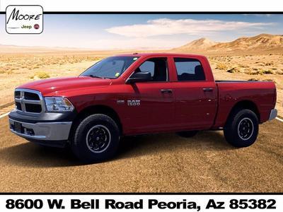 RAM 1500 2017 for Sale in Peoria, AZ