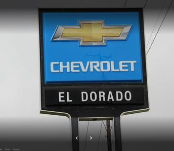 El Dorado Chevrolet In Mckinney Including Address Phone