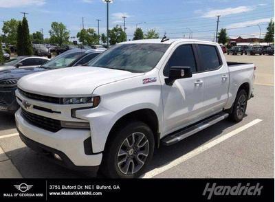 Chevrolet Silverado 1500 2020 for Sale in Buford, GA