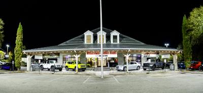 Plaza Chrysler Dodge Jeep Ram Image 9