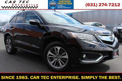 Acura RDX 2017 for Sale in Deer Park, NY